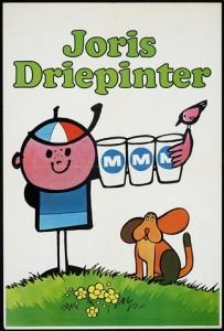Joris Driepinter